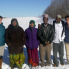 Somali-Bantu farmers of New Roots Cooperative Farm -by Maine Farmland Trust